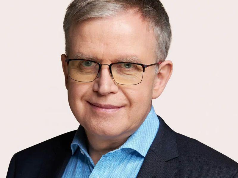 dr Janusz Jaworowski