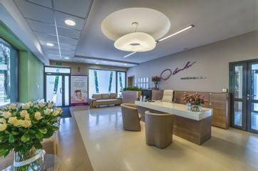 Klinika Chirurgii Plastycznej Dr Olender - wnętrze