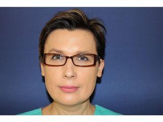 Dr Anna Olender