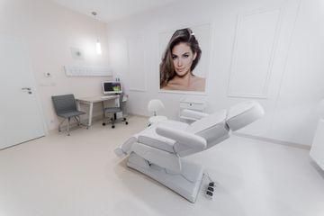 Aspalia Centrum Medycyny Estetycznej - sala zabiegowa