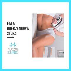 Redukcja cellulitu i tkanki tłuszczowej - Ruczaj Clinic