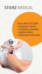Fala uderzeniowa STORZ MEDICAL - Ruczaj Clinic