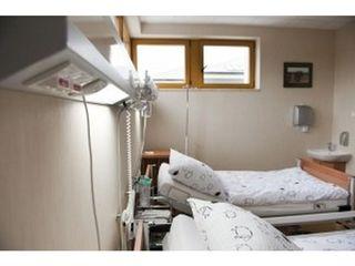 Formmed Es - pokój pacjenta