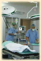 operacni sal