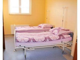 Klinika Chirurgii Klasycznej i Estetycznej Lancet - pokój pacjenta