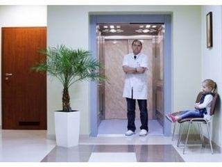 Klinika Chirurgii Klasycznej i Estetycznej Lancet - wnętrze