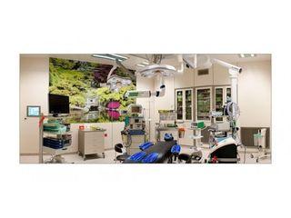 METAMORFOSIS Chirurgia Jednego Dnia - sala operacyjna