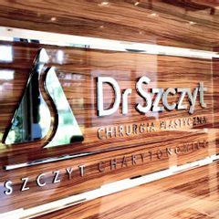 Klinika Dr Szczyt - recepcja