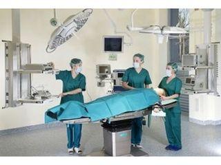 Klinika Dr Szczyt - sala operacyjna