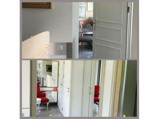 Klinika Cęciński - wnętrze