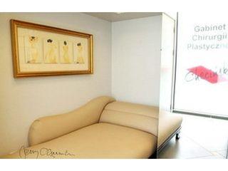 Klinika Chęciński - wnętrze