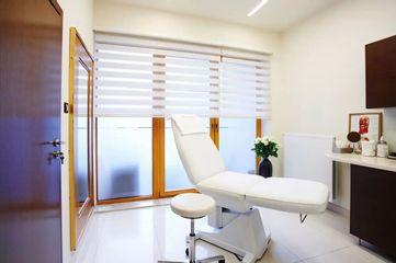 Gold Clinic - sala zabiegowa