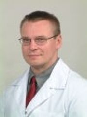 dr n. med. Sławomir Łoń
