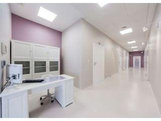 AMC Medical Center - wnętrze