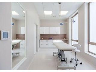 AMC Medical Center - sala zabiegowa