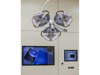 AMC Medical Center - wyposażenie medyczne