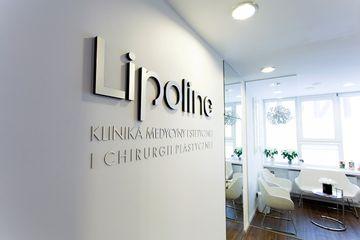 Lipoline - wnętrze