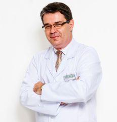 Dr hab. n. med. Wojciech Bik