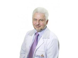 Dr Marek Szczyt