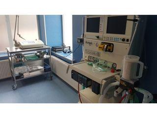 Centrum Liposukcji - sprzęt medyczny