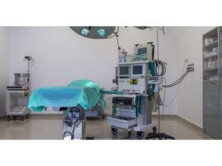 Centrum Liposukcji - sala operacyjna