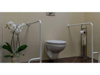 Centrum Liposukcji - łazienka