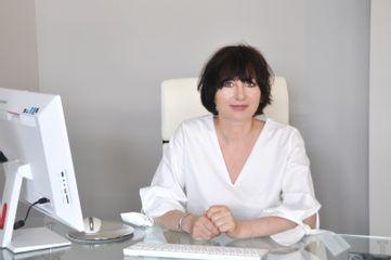 Lekarz Ewa Abramowicz