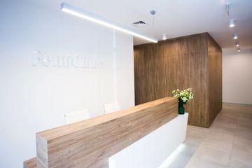 FemiClinic - recepcja