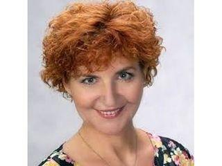 Lek. med. Marzena Majcherczyk-Skulimowska