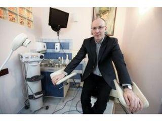 Dr med. Piotr Kolczewski