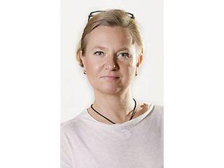 Dr Sylwia Daniluk