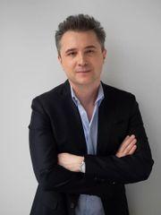 dr Maciej Krajewski
