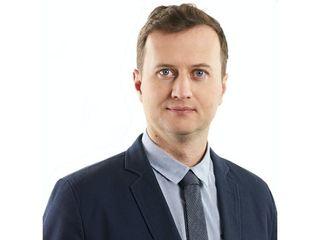dr n. med. Michał Chalcarz