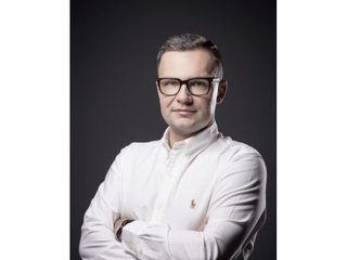 dr n. med Marcin Zakrzewski