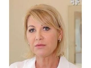 dr n. med. Elżbieta Podgórska