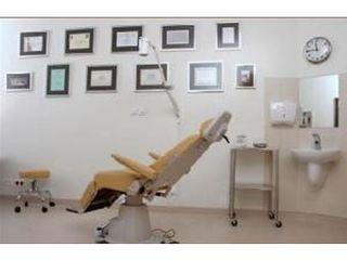 Klinika Chirurgii Plastycznej Dr Grzesiak - sala zabiegowa
