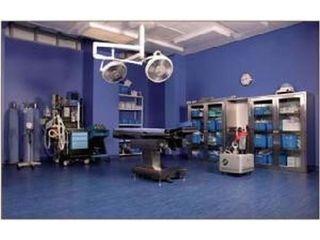Klinika Chirurgii Plastycznej Dr Grzesiak - sala operacyjna