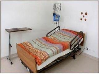 Klinika Chirurgii Plastycznej Dr Grzesiak - pokój