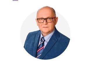 dr Wojciech Marek Olszewski