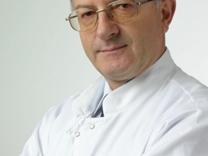 dr Wiesław Bieńkowski