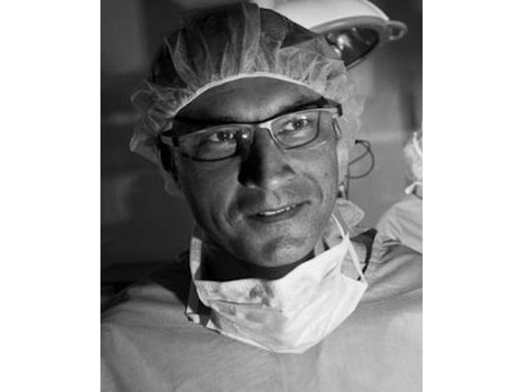 Dr n. med. Lubomir Lembas