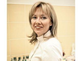 dr n. med. Anna Tuszyńska