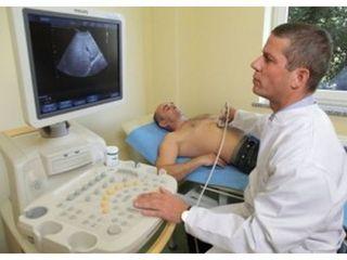 Klinika Chirurgii Mazan - badanie