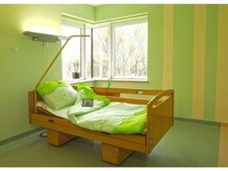 Klinika Chirurgii Mazan - pokój pacjenta
