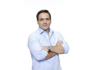 Dr Piotr Osuch