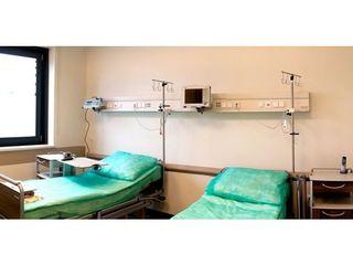 Metamorfosis - pokój pacjenta