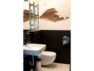 Metamorfosis - łazienka