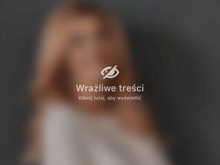 Lek. med. Jacek Ściborowicz podczas zabiegu