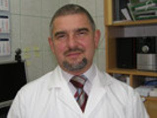 Lek. med. Jacek Ściborowicz