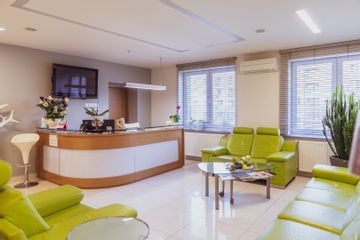 Centrum Estetyki Ciała - recepcja